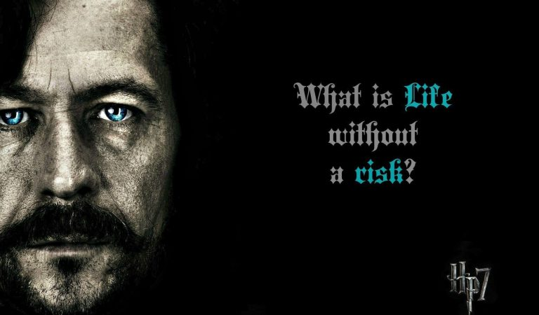 Why Sirius Black Decided Not To Be A Ghost at Hogwarts