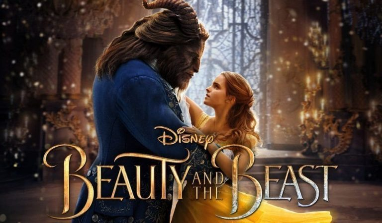Nice Try Disney But There Are Still Some Bloopers in Beauty and the Beast, I Have Some Criticisms