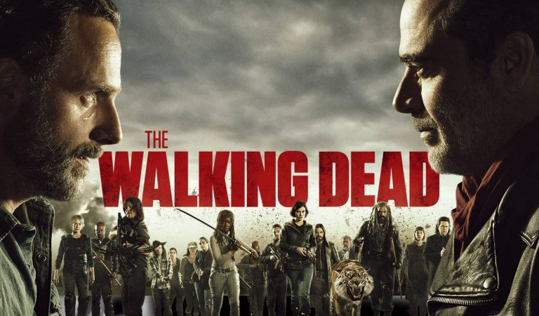 Which Walking Dead Character Had the Most Epically Tragic Death?